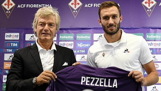 Fiorentina-Pezzella